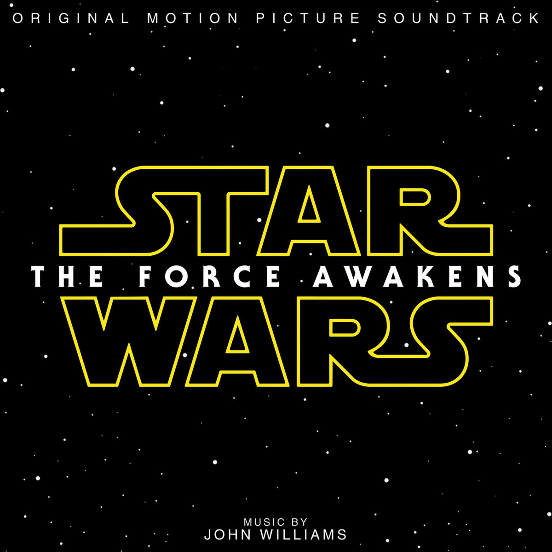 Star Wars: The Force Awakens (Deluxe Edt.) von OST/Williams,John - CD jetzt im Bravado Shop