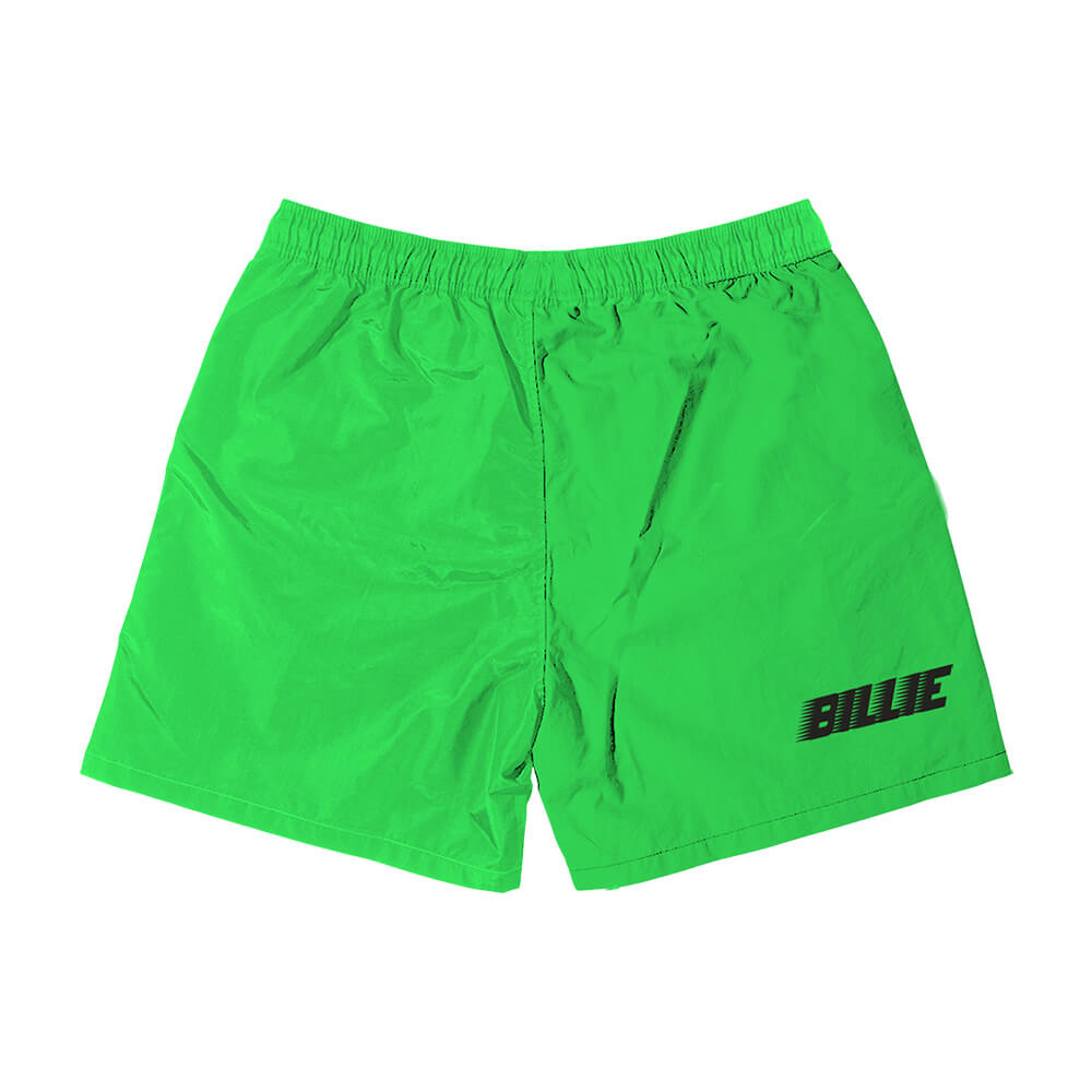 Bravado Billie Billie Eilish Shorts Merch