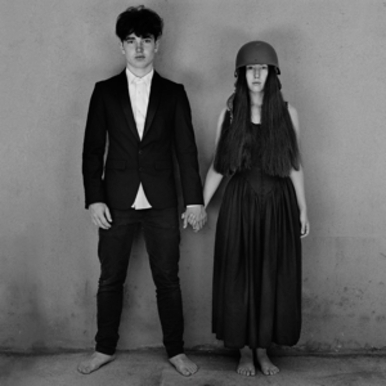 Songs Of Experience von U2 - CD jetzt im Bravado Shop