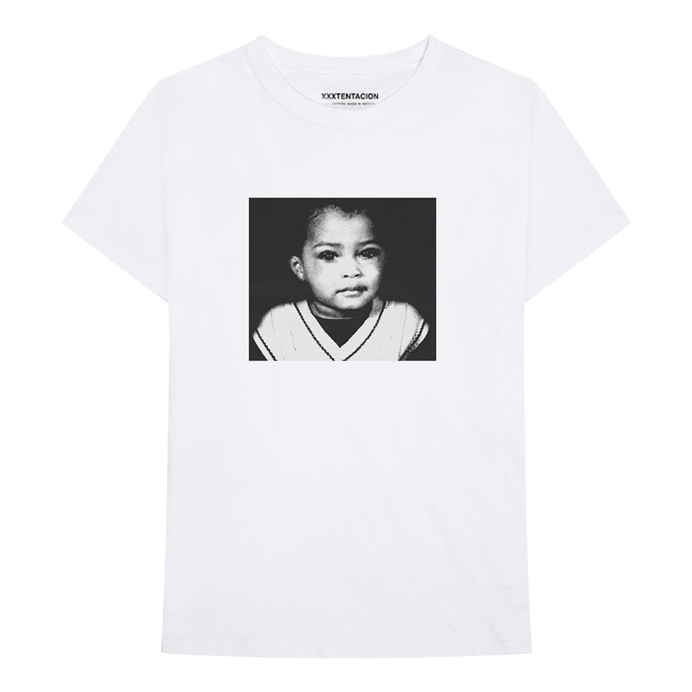 Bravado - remember to remember - XXXTentacion - T-Shirt