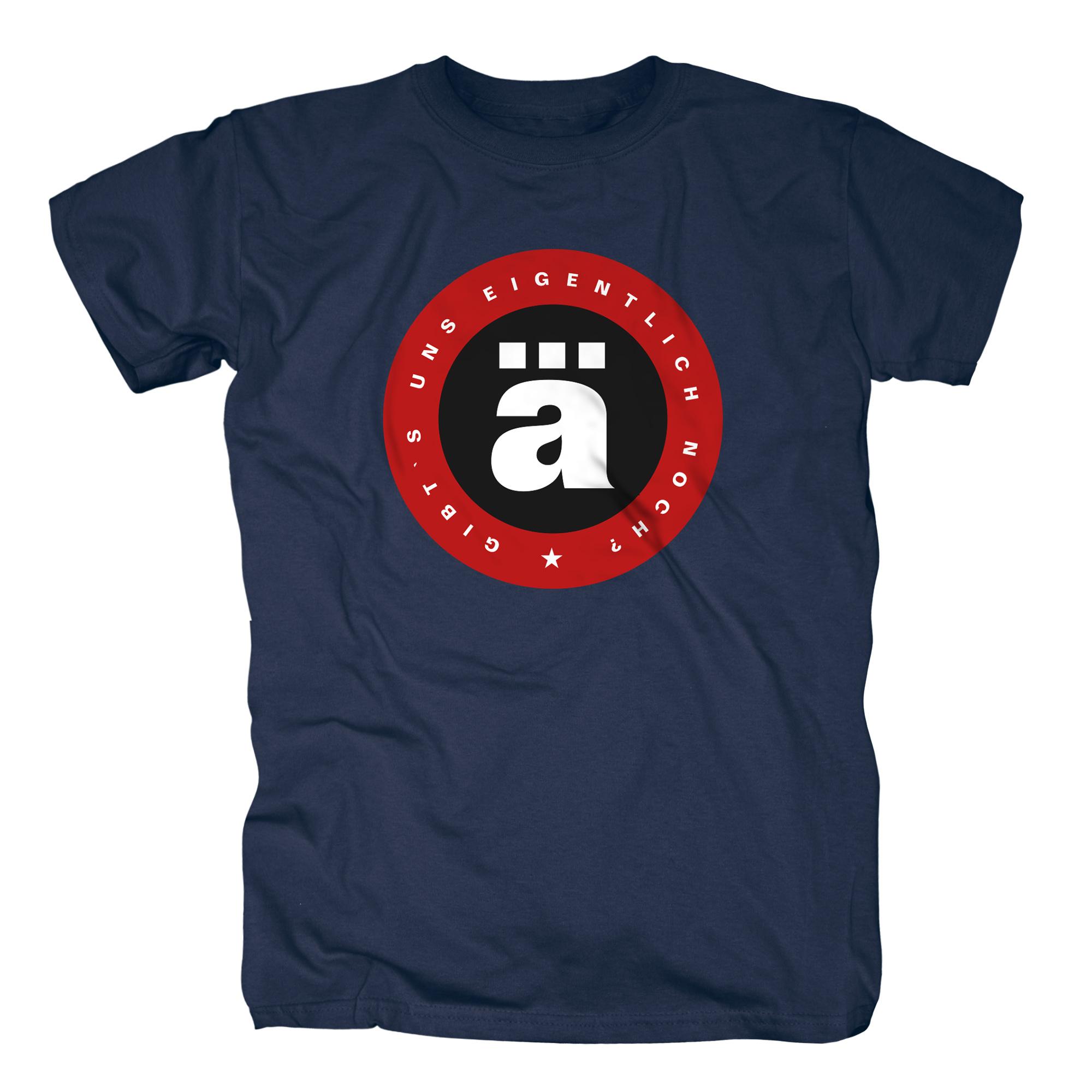 Eigentlich..? von die ärzte - T-Shirt jetzt im Bravado Shop