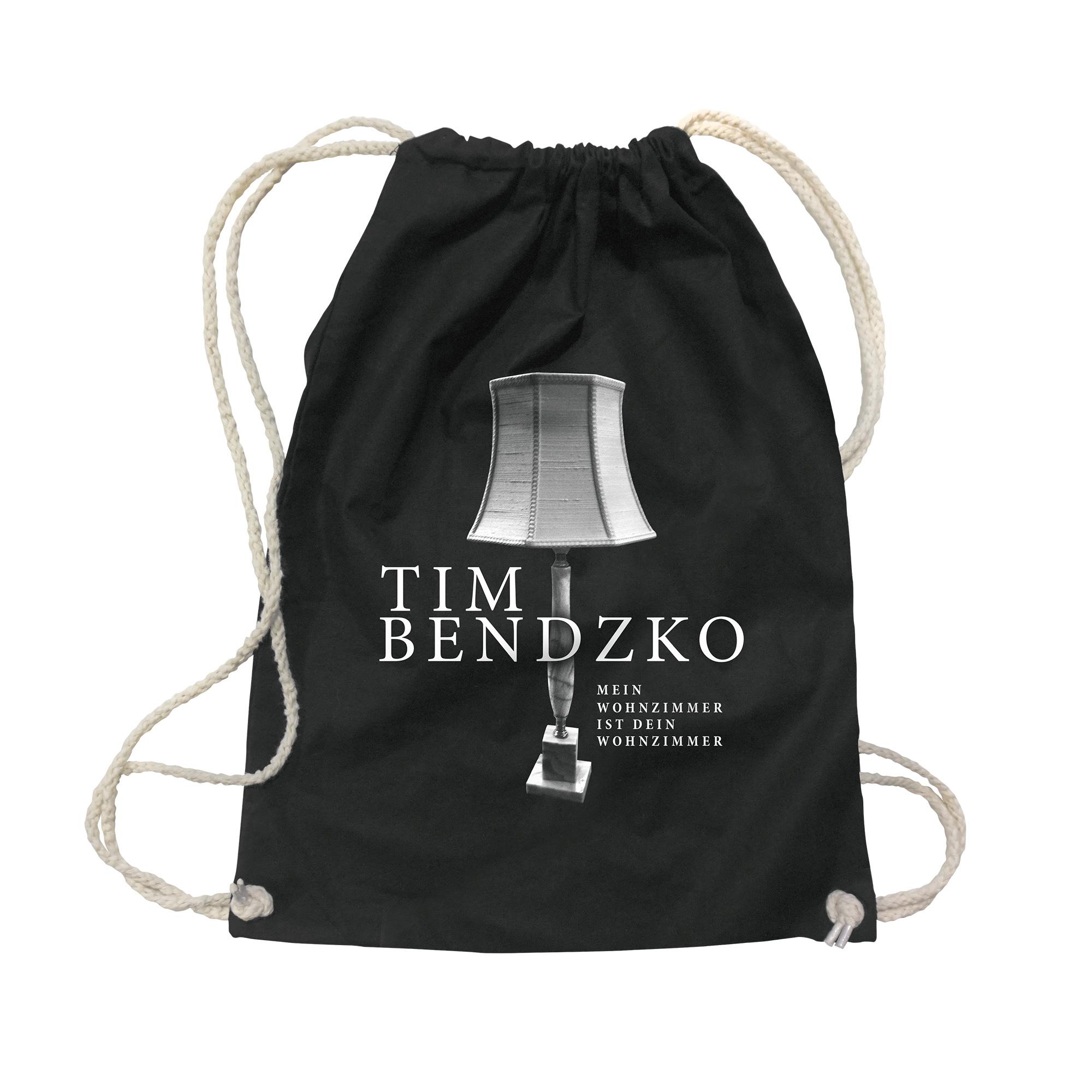 Bravado - Mein Wohnzimmer - Tim Bendzko - Gym Bag