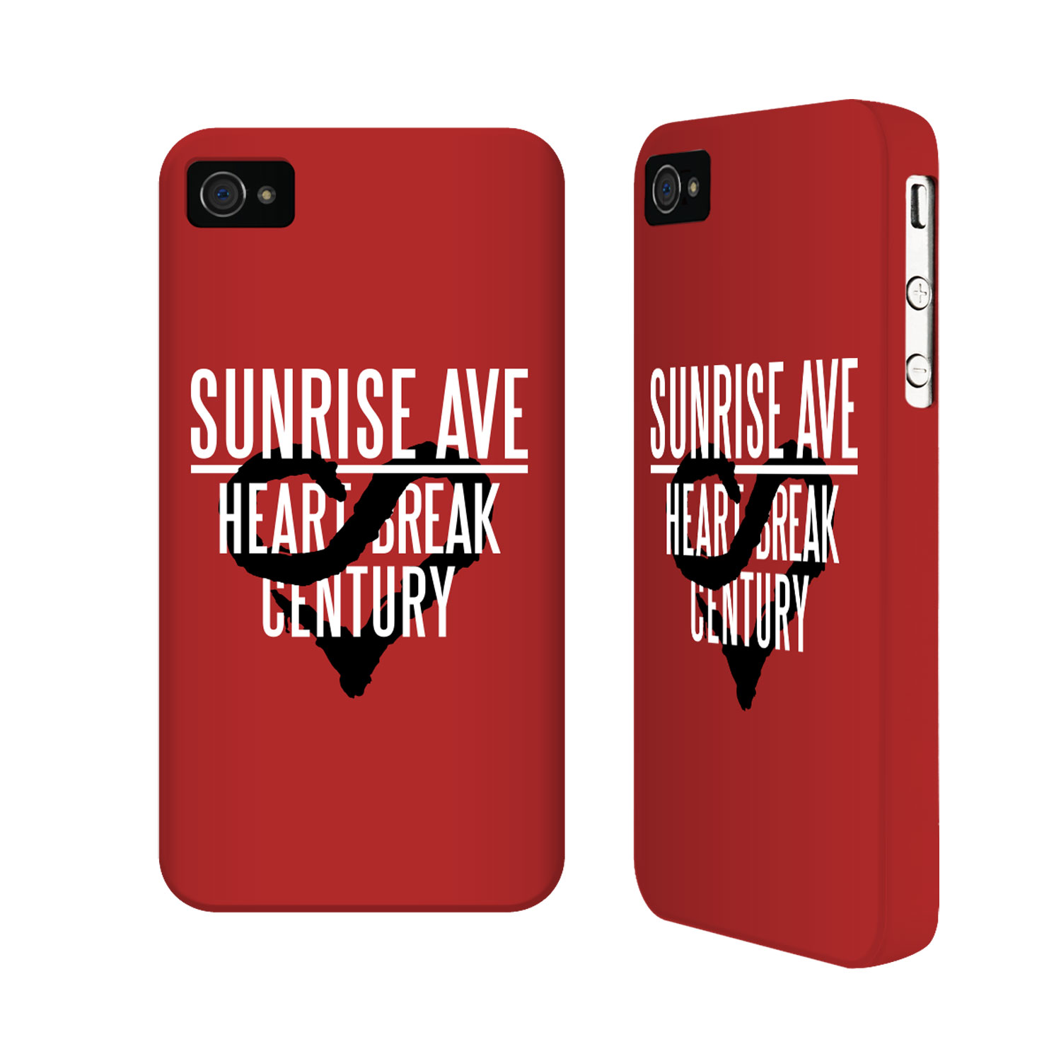 bravado heartbreak century sunrise avenue phone case. Black Bedroom Furniture Sets. Home Design Ideas