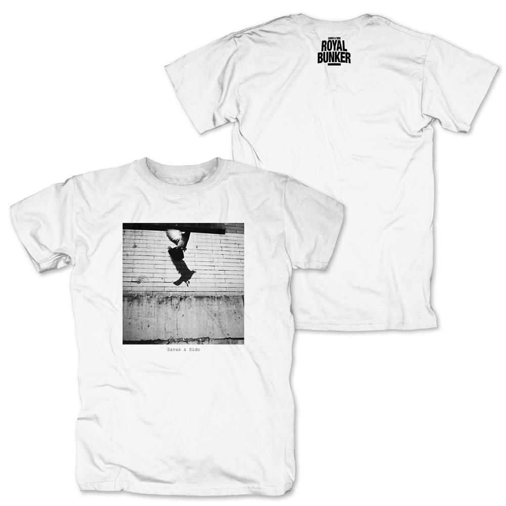 Neue Welt von Savas & Sido - T-Shirt jetzt im Bravado Shop