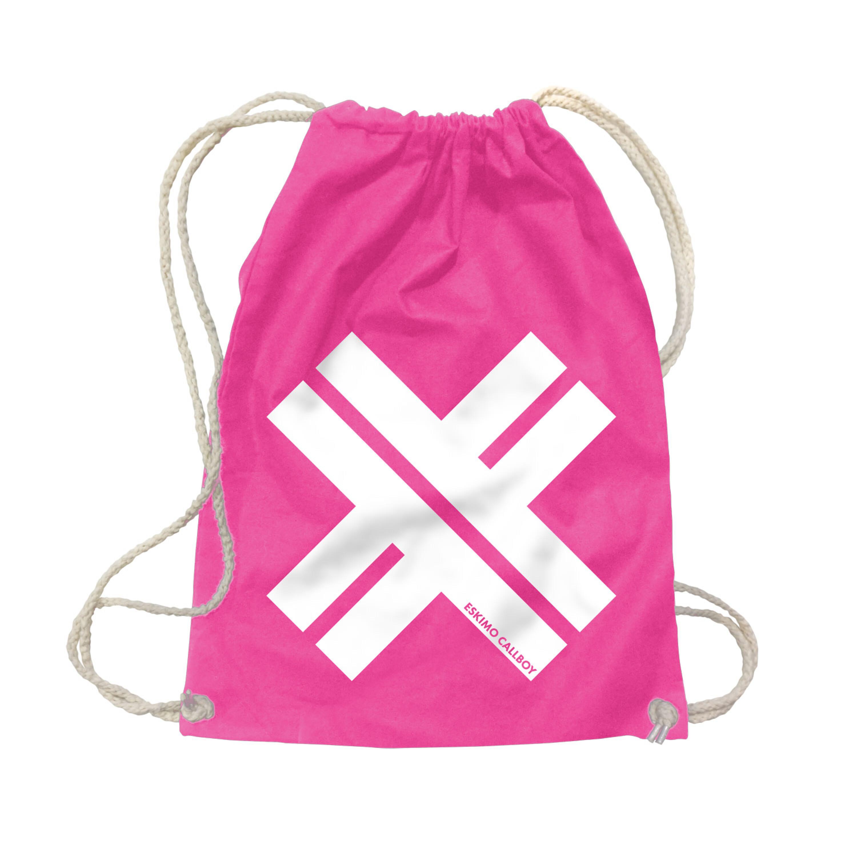 Big X von Eskimo Callboy - Gym Bag jetzt im Bravado Shop