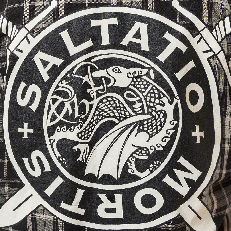 bravado drachen logo saltatio mortis work shirt