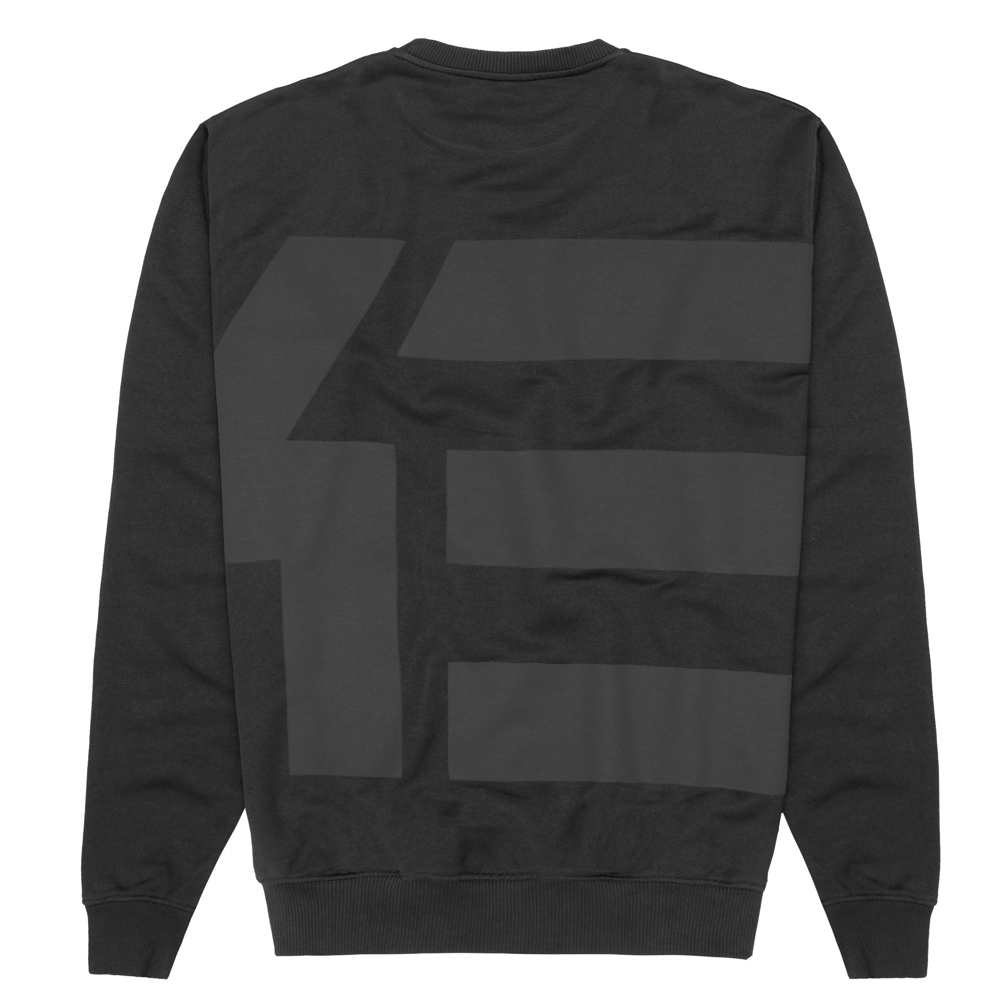Bravado GOPNIK black Olexesh Sweatshirt