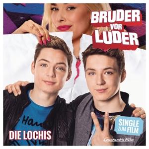 Bruder vor Luder von Lochis,Die - Single CD (2-Track) jetzt im Bravado Shop