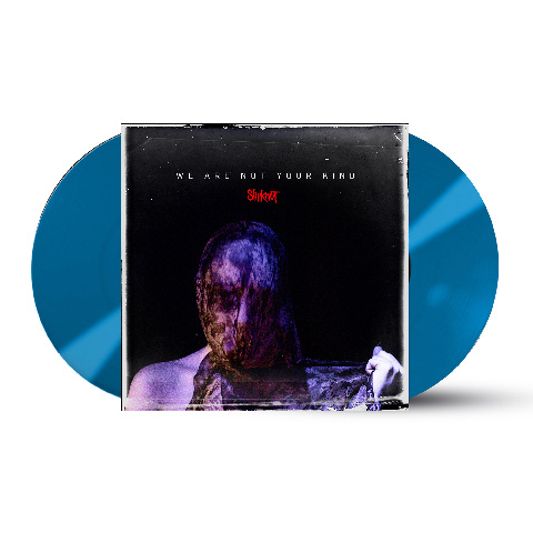 √We Are Not Your Kind (Ltd. Coloured LP) von Slipknot - 2LP jetzt im Bravado Shop