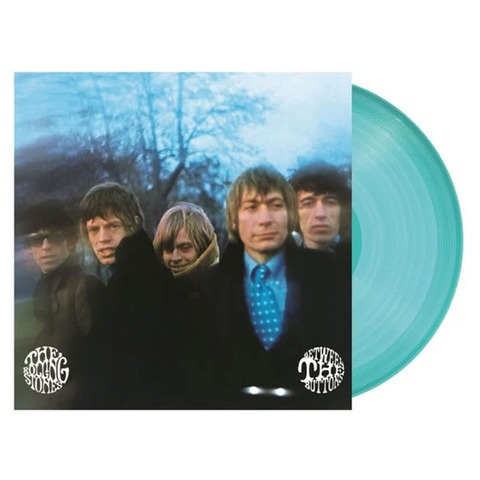 √Between The Buttons (Ltd. Coloured LP) von The Rolling Stones - LP jetzt im Bravado Shop