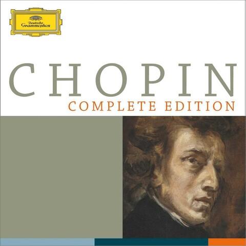 Chopin-Edition (Gesamtaufnahme - 17 CDs) von Argerich / Arrau / Pollini / Zimerman / Blechacz - Boxset jetzt im Bravado Store