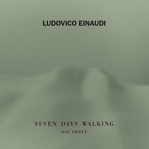 √7 Days Walking - Day 3 von Ludovico Einaudi - CD jetzt im Bravado Shop