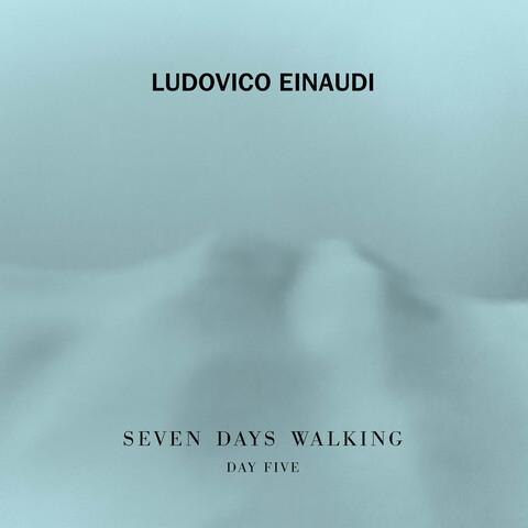 √7 Days Walking - Day 5 von Ludovico Einaudi - CD jetzt im Bravado Shop