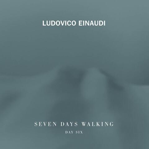 √7 Days Walking - Day 6 von Ludovico Einaudi - CD jetzt im Bravado Shop