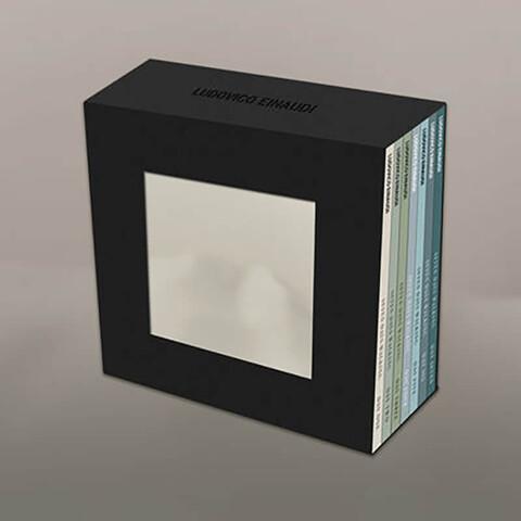 √7 Days Walking (Box Set) von Ludovico Einaudi - CD jetzt im Bravado Shop