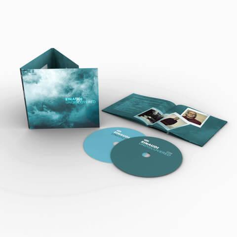 √(Un)Discovered von Ludovico Einaudi - CD jetzt im Bravado Shop
