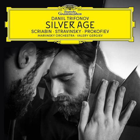 Silver Age von Daniil Trifonov - 2CD jetzt im Bravado Shop