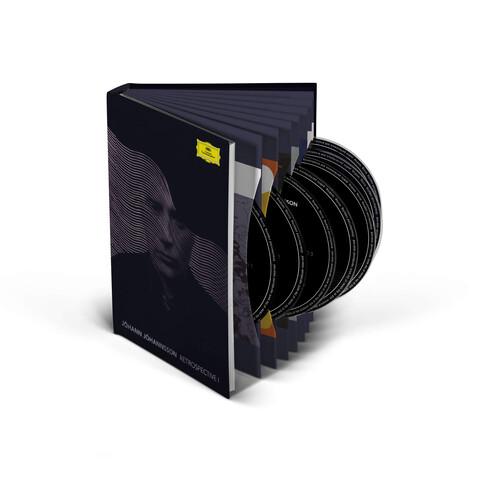 √Retrospective I von Jóhann Jóhannsson - Box set jetzt im Bravado Shop
