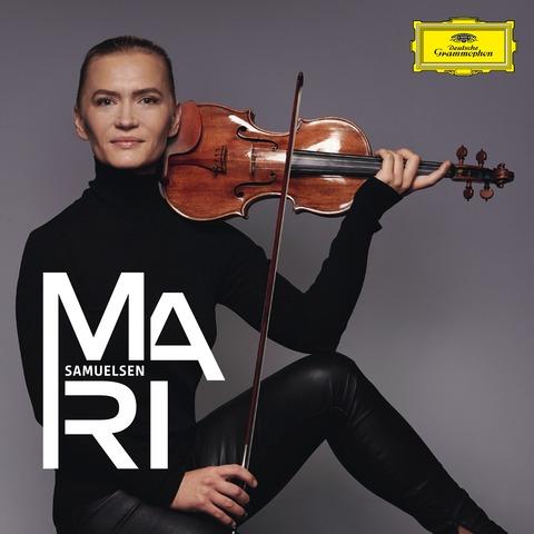 √Mari (LP) von Mari Samuelsen - LP jetzt im Bravado Shop