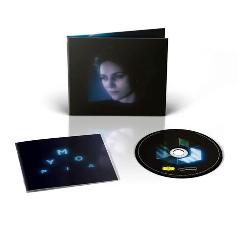 √Myopia (Ltd. Mint Pack) von Agnes Obel - CD jetzt im Bravado Shop
