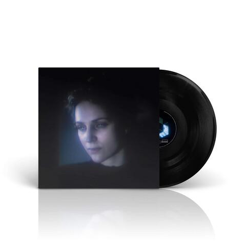 Myopia von Agnes Obel - LP jetzt im Bravado Shop