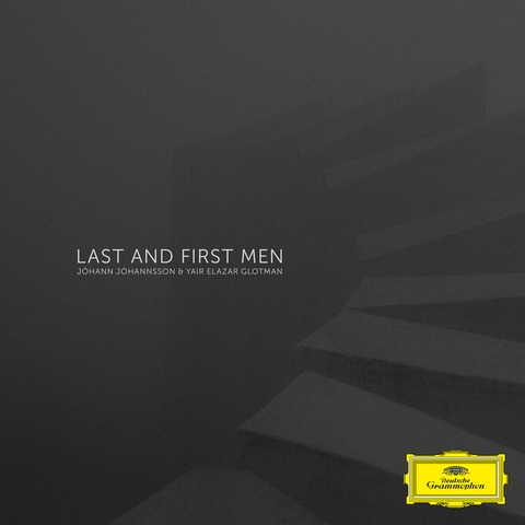 √Last And First Men (CD + BluRay) von Jóhann Jóhannsson & Yair Elazar Glotman - CD jetzt im Bravado Shop
