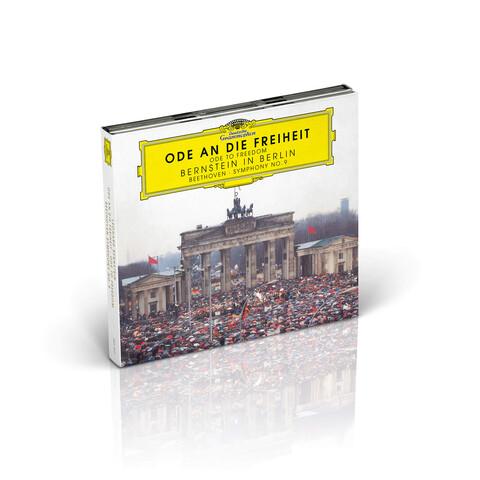 √Beethoven: Ode an die Freiheit (CD+DVD) von Leonard Bernstein - CD/DVD jetzt im Bravado Shop