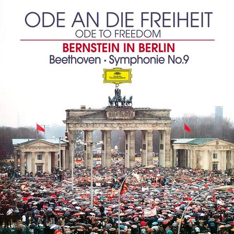 √Beethoven: Ode an die Freiheit von Leonard Bernstein - LP jetzt im Bravado Shop