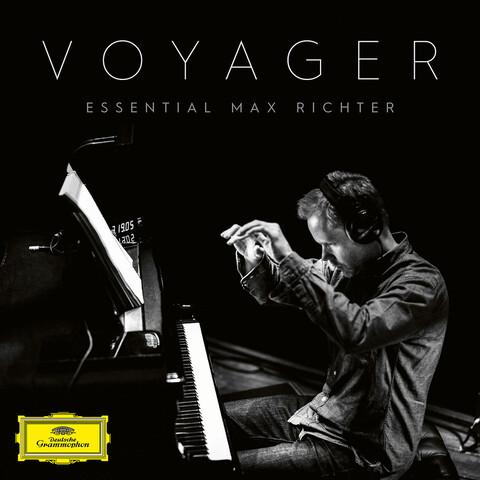 √Voyager (Essential Mix) von Max Richter - CD jetzt im Bravado Shop
