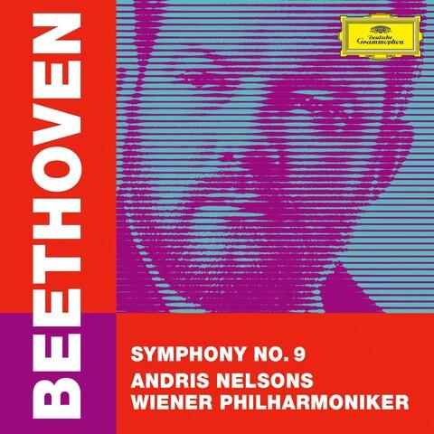 √Beethoven: Symphony No. 9 von Andris Nelsons & Wiener Philharmoniker - CD jetzt im Bravado Shop