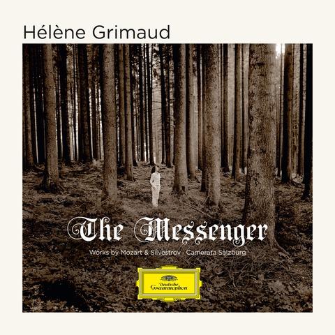 √The Messenger (CD Digipack) von Hélène Grimaud - CD jetzt im Bravado Shop