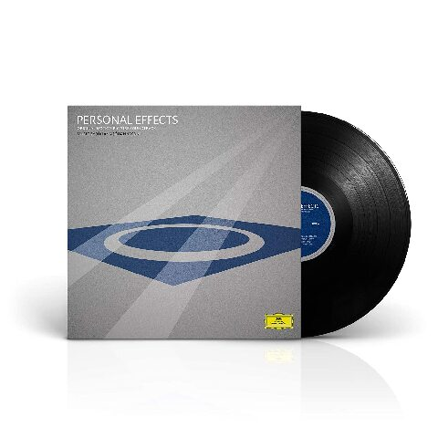 Personal Effects (OST) von Jóhann Jóhannsson - LP jetzt im Bravado Shop
