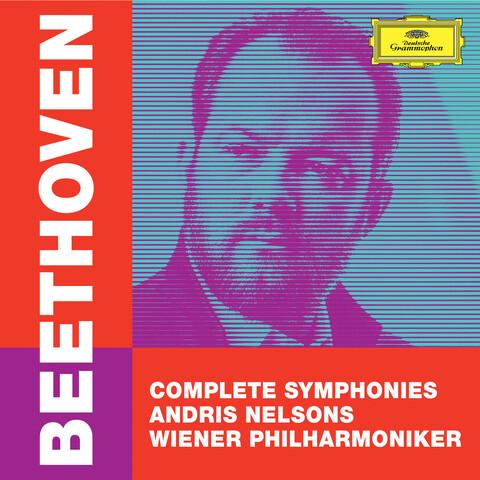 √Beethoven: Complete Symphonies (5CD + BluRay Audio) von Andris Nelsons & Wiener Philharmoniker - Box set jetzt im Bravado Shop