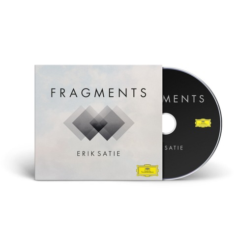 Fragments von Various Artists - CD jetzt im Bravado Store