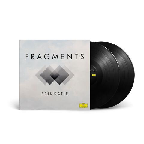 Fragments (2LP) von Various Artists - 2LP jetzt im Bravado Store