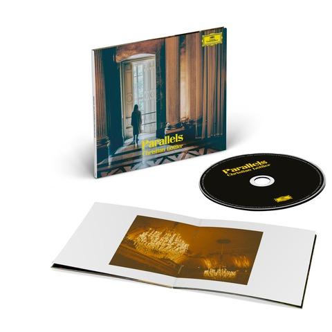 √Parallels: Shellac Reworks by Christian Löffler von Christian Löffler - CD jetzt im Bravado Shop