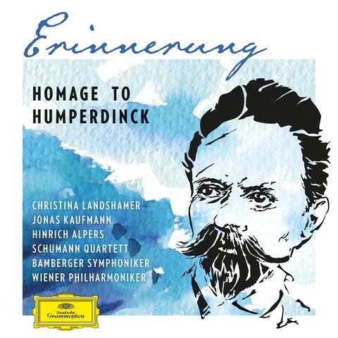 √Erinnerung - Homage To Humperdinck von Engelbert Humperdinck - 2CD jetzt im Bravado Shop