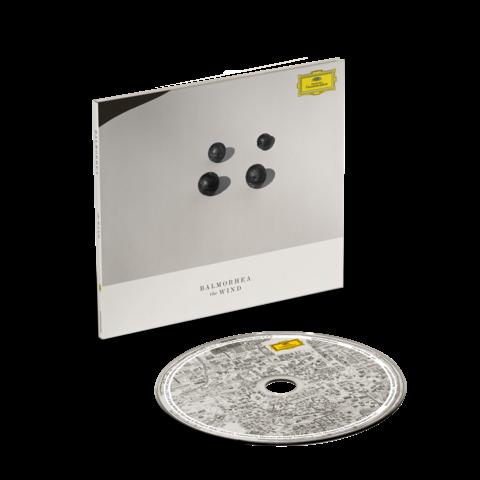 √The Wind von Balmorhea - CD jetzt im Bravado Shop