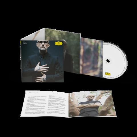 √Reprise (Deluxe Ltd Edition) von Moby -  jetzt im Bravado Shop