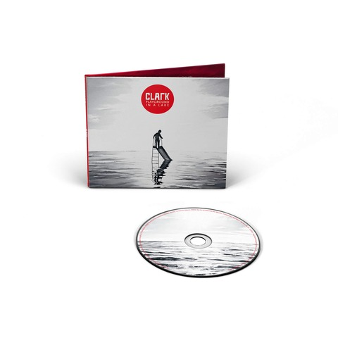√Playground In A Lake von Clark - CD jetzt im Bravado Shop