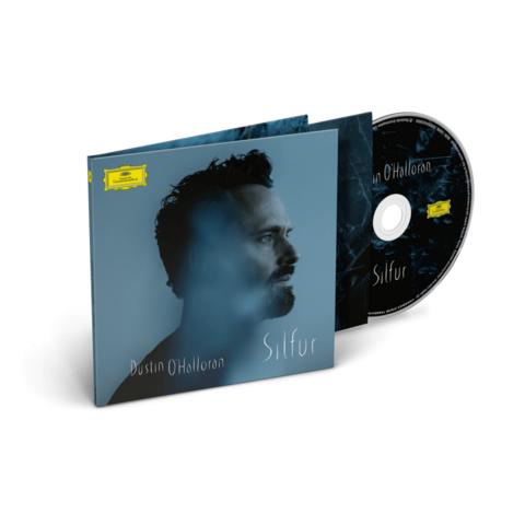 √Silfur von Dustin O'Halloran - CD jetzt im Bravado Shop