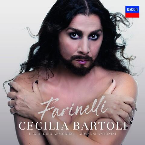√Farinelli (Ltd. Hardback CD) von Cecilia Bartoli - CD jetzt im Bravado Shop