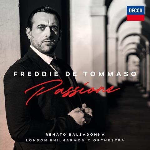 √Passione von Freddie de Tommaso - CD jetzt im Bravado Shop