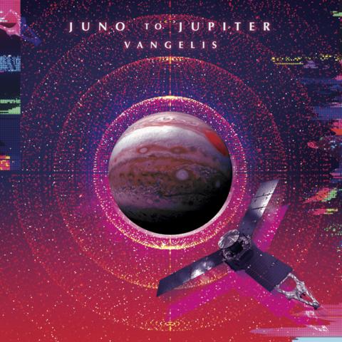 Juno To Jupiter von Vangelis - CD jetzt im Bravado Store