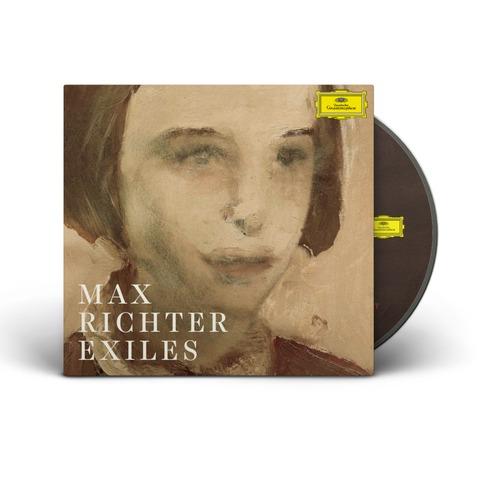 Exiles von Max Richter - CD jetzt im Bravado Store