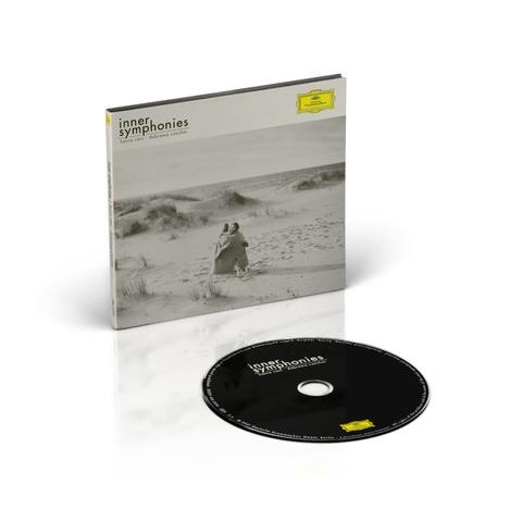 Inner Symphonies von Hania Rani, Dobrawa Czocher - CD jetzt im Bravado Store