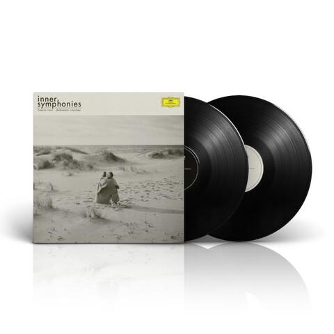Inner Symphonies (LP) von Hania Rani, Dobrawa Czocher - LP jetzt im Bravado Store
