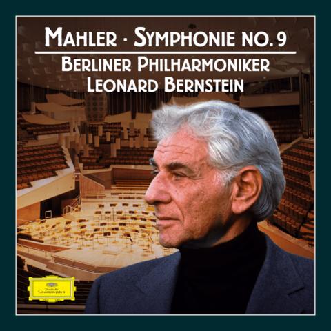 Mahler: Symphonie 9 von Leonard Bernstein - 2LP jetzt im Bravado Store