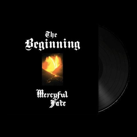 √The Beginning (180g Black Vinyl) von Mercyful Fate - LP jetzt im Bravado Shop