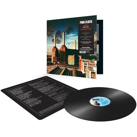 Animals (2016 Edition) von Pink Floyd - LP jetzt im Bravado Shop